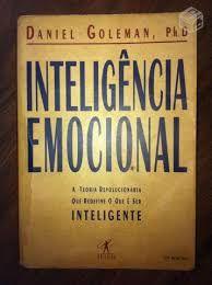 Resultado de imagem para livro inteligencia emocional