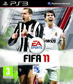 FIFA 11   PS3  playstation 3 usato