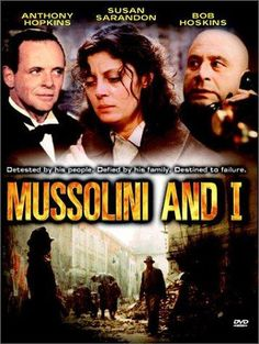 Mussolini and I (TV Series 1985- ????)