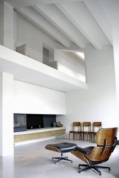 loft G | pinoni + lazzarini architects