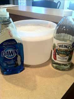 Spring Cleaning Challenge: Clean Those Windows (and My Favorite Window Cleaner. . .) - Passionate Penny Pincher