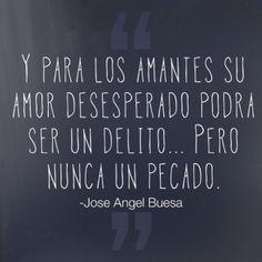 〽️ José Ángel Buesa