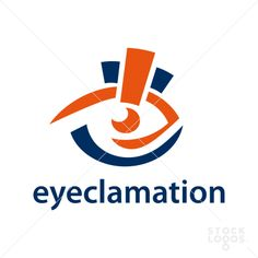 eyeclamation | StockLogos.com