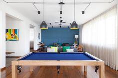 Casa 2 Arquitetos / Design de Interiores / Arquitetura / São Paulo