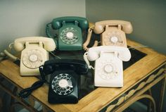 Bold Old Phone Company - Antique Telephones Nostalgia, Antique Phone, 1970s Cartoons, Retro Phone, Vintage Phones, Phone Companies, Old Phone, Feeling Happy, The Good Old Days