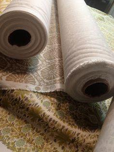 The Heather Company.  Good fabrics.