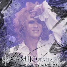 While waiting for the official release of the new single 「mademoiselle」on September 27th 2017 ~♡  #KAMIJO, #KAMIJOItalia , #マドモワゼル