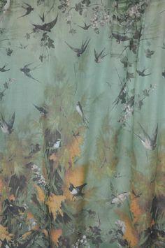Lelievre : Latest Fabric - Jean Paul Gaultier - Reference 3439-01