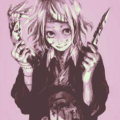 anime gore...guro...eroguro...gore...anime...creepy ^^