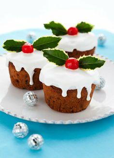 christmas desserts - Google Search