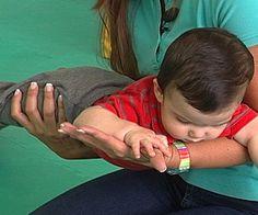 ¿Cómo evitar que su bebé sufra de cólicos? - Salud - Estilo de Vida | Teletica