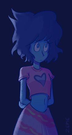 Steven universe,фэндомы,Lapis Lazuli,SU Персонажи,SU art