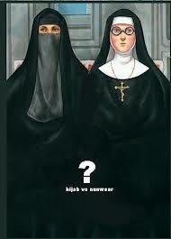 christian and muslim women Islam Women, World Literature, Muslim, Feminine, Christian, Female, Scarves, Google Search, Fashion