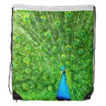 Impressionism Green and Blue Peacock Backpack  Impressionism Green and Blue Peacock Backpack  			  		 			 $17.75  			 by  Tannaidhe  http://www.zazzle.com/impressionism_green_and_blue_peacock_backpack-256967854250223707