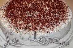 Tort Tiramisu Tiramisu, Irish Cream, Deserts, Sugar, Ethnic Recipes, Food, Essen, Postres, Meals
