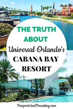 The truth about Universal's Cabana Bay Resort Orlando. Get the best tips and information when it comes to the location, resort, rooms, pools, food and more! Orlando Travel, Orlando Resorts, Best Resorts, Universal Studios Florida, Universal Orlando, Best Travel Guides, Travel Tips, Great Places To Travel, Vacation Spots