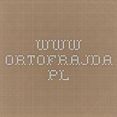 www.ortofrajda.pl