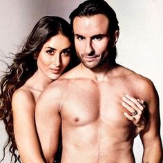 The dreamy couple of tinsel-town Saif Ali Khan and Kareena Kapoor Khan tied the knot on October 16th 2012 and are inseparable since then. They are currently holidaying in London and were also present at Karan Johar's party together. The couple's exotic holidays and lavish getaways are the talk of the town. Way back in November 2009 when they came together to shoot for us they defined all things hot and passionate. The Begum along with the Nawab and their steamy photo-shoot which still turns…