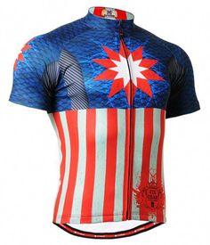FIXGEAR Cycling Bike Wear Top Short sleeve  bestbikesformen Unique Cycling  Jerseys 5e0f418a2