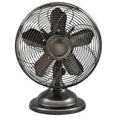 "Optimus F6212 Antique Black TBL Fan 12"" Oscillating 3Spee - https://crowdz.io/product/optimus-f6212-antique-black-tbl-fan-12-oscillating-3spee/?pid=2VQRZQ8ZDV32D09&utm_campaign=coschedule&utm_source=pinterest&utm_medium=Crowdz #Fan #Heat #Crowdz"