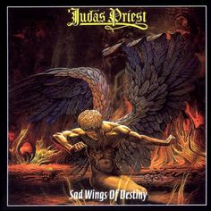 Sad Wings Of Destiny - Judas Priest