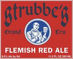Strubbe Brewery - Our beers Belgian Beer, Grand Cru, Brewery, Ale, Beer Labels, Vintage, Style, Ale Beer, Vintage Comics