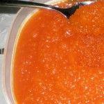 Receita de Doce de Cenoura - Receitas Já, rapidas, faceis e simples Culinária