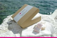 Loukoumia from Syros Container, Gifts, Presents, Favors, Gift