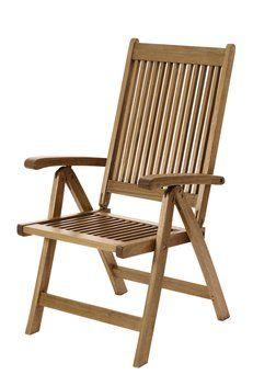 Kerteminde Chair