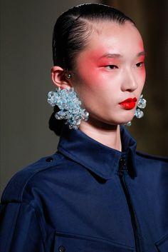 Sfilata Kenzo Parigi - Collezioni Primavera Estate 2017 - Dettagli - Vogue