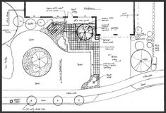 Marsh & Fear Garden Solutions    Portfolio of Garden Plans