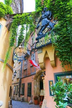 10 Things You Have to See in Vienna