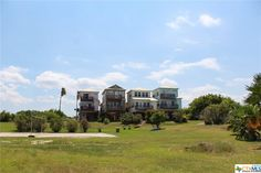 Waterfront Property For Sale, Waterfront Homes, Port Lavaca, Coastal Living, See Photo, Single Family, West Coast, Costa, Texas