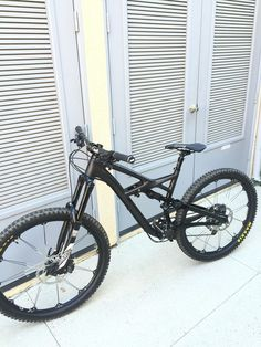 "SPECIALIZED ENDURO S-WORKS 650B AKA. ""SLAYER"" - X0927's Bike Check - Vital MTB"