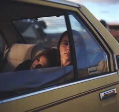 Album Cover Art, Portrait & Landscape Photography - Portraits