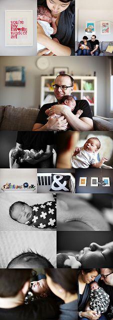 edmonton newborn photographer by andrea.hanki, via Flickr