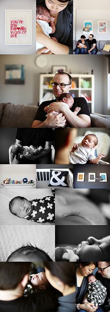 edmonton newborn photographer by andrea.hanki, via Flickr