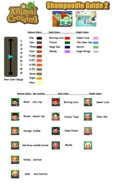 Miraculous Animal Crossing Leaves And Hair On Pinterest Short Hairstyles Gunalazisus