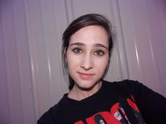 Me 2013 - Celena Toby