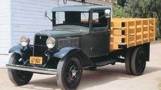 1934 Ford Trucks | HowStuffWorks