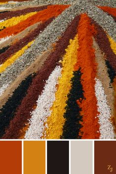 ZJ Colour Palette 159 #colourpalette #colourinspiration