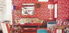 Querido Refúgio, Blog de decoração e organização com loja virtual: Decoração e as Cores de Neza Cesar