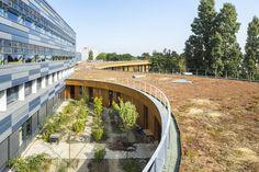 Galeria de Escola Jules Verne / archi5 - 9