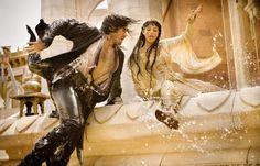 Gemma Arterton / Tamina - Prince of Persia