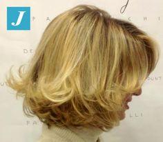 Spotted in salone! Degradé Joelle e Taglio Punte Aria. #cdj #degradejoelle #tagliopuntearia #degradé #welovecdj #igers #naturalshades #hair #hairstyle #haircolour #haircut #fashion #longhair #style #hairfashion