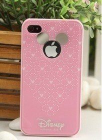 Disney Stylish Bling Iphone 4/4s Hard Case(pink) by SmileOne, http://www.amazon.com/dp/B007LTO9F0/ref=cm_sw_r_pi_dp_zWxcrb03BAE4C