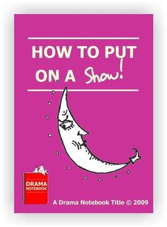 Have you been asked to put on a play at your school or with your group, and find it a daunting task? Or have you been doing plays for years and are looking for an easier or less expensive alternative?