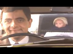 Bean's Baby | Mr. Bean Official - YouTube Mr Bean, Beans, Channel, Youtube, Film, Humor, Musik, Beans Recipes, Youtubers