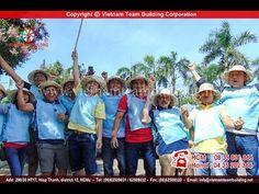 Tổ chức team building tại Làng Du Lịch Tre Việt   Địa điểm tổ chức team ...