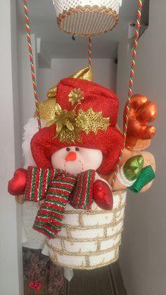 Felt Christmas Decorations, Christmas Art, Christmas Wreaths, Christmas Ornaments, Snowman Crafts, Holiday Crafts, Holiday Decor, Christmas Applique, Handmade Design